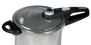 All About Pressure Cookers