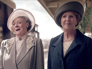 Downton Abbey Finale Sneak Peek: Will a Shooting Trip Go Horribly Wrong?