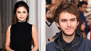 Zedd Met Selena Gomez Because 'He Had to Pee'