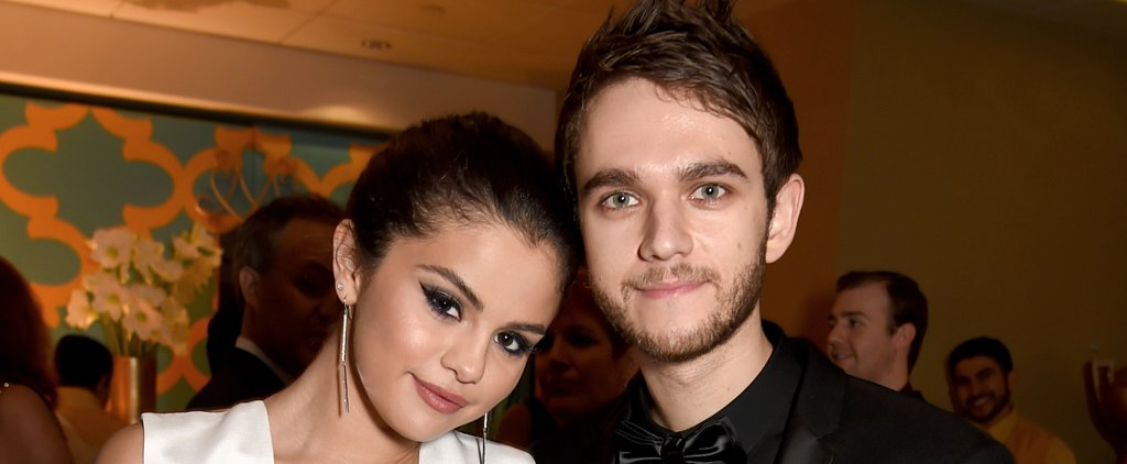 "Zedd Met Selena Gomez All Because He ""Had to Pee"""
