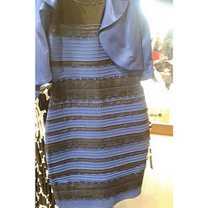 Rachel Solves #TheDress Dilemma Once And For All