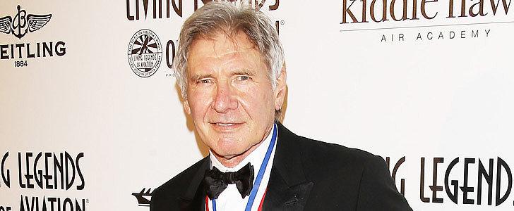 Harrison Ford Will Return For the Blade Runner Sequel
