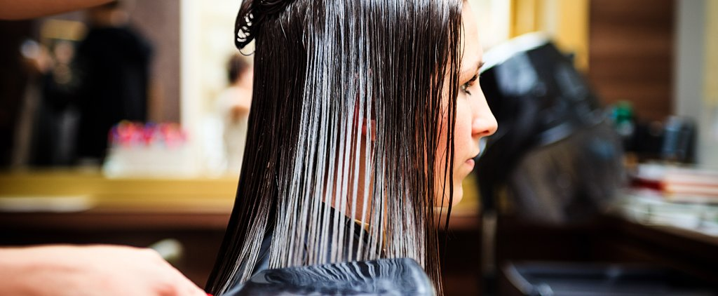 How to Rinse Out a Hot Oil Treatment Without Leaving Strands Greasy