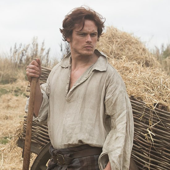 Outlander DVD Extra About Sam Heughan's Casting