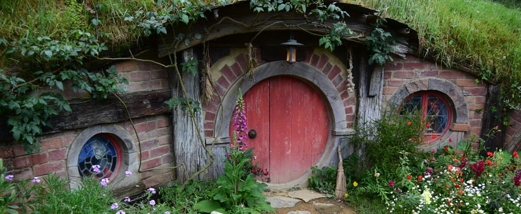 OMG! A Lord of the Rings Theme Park Is Actually Happening