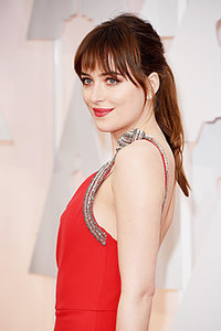 What To Consider Before Getting '50 Shades Of Grey' Bangs