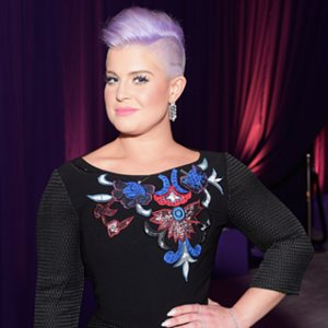 Kelly Osbourne Quits Fashion Police?