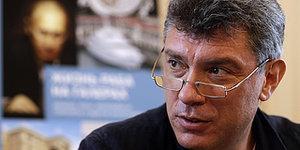 Russian Opposition Leader Boris Nemtsov Shot Dead In Moscow