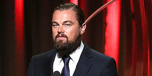 Leonardo DiCaprio To Play Multiple Personalities In New Film