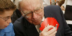 Warren Buffett might consider buying your company if it meets these 6 criteria
