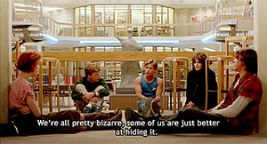 'The Breakfast Club' Just Turned 30