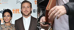 Hold Up — Did Ryan Gosling Get a Tattoo For His Daughter?