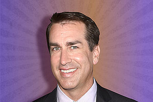 Tell Us About Yourself(ie): Rob Riggle