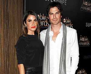 "Nikki Reed Loves Her Engagement Ring ""More Than Anything In the World!"""