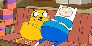 'Adventure Time' Is Being Turned Into A Movie! Oh My Glob!