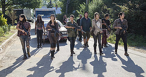 'The Walking Dead' Season 5, Episode 12 Recap: Shave and a Haircut