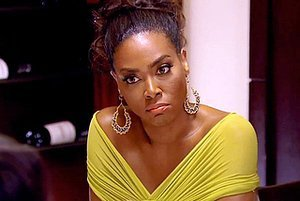 'The Real Housewives of Atlanta' Recap: Kenya Accuses Phaedra of Infidelity
