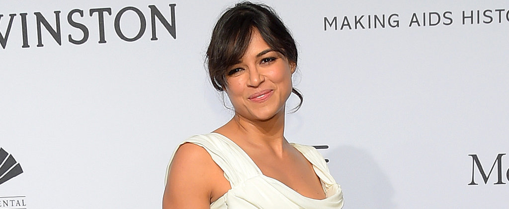 Michelle Rodriguez Apologizes For Her Comments About Minority Actors