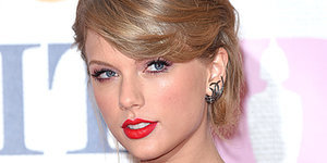 Taylor Swift Calls Out Sexist Critics Again
