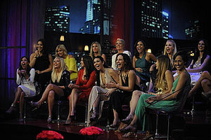 'The Bachelor: The Women Tell All' Recap: The Claws Come Out as Kaitlyn and Jade Want Answers