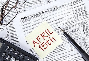 Tax Season Countdown! A Six-Week Prep Guide for April 15