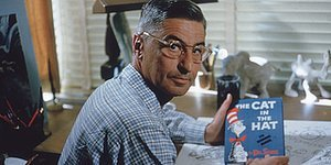 Here's How Dr. Seuss, Born This Day In 1904, Was Part Of The Pro-Vaccine Movement