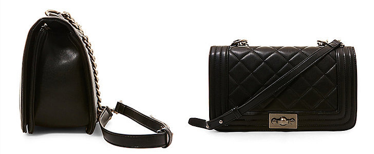 Did Steve Madden Just Knock Off the Chanel Boy Bag?