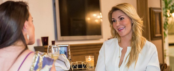 Will Brandi Glanville Be Returning to the Real Housewives?