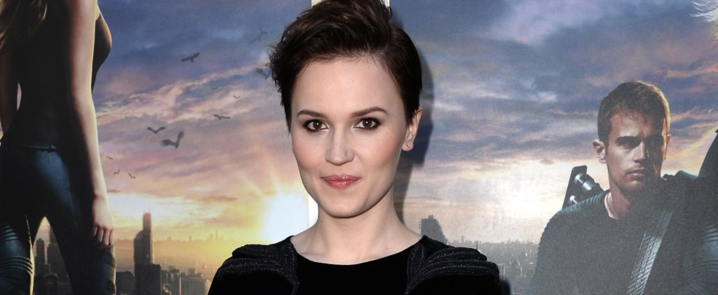 Divergent's Veronica Roth Will Write a Star Wars-esque Book Series