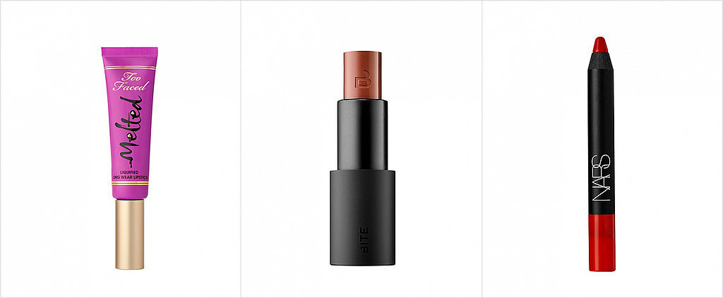 Makeup Artist-Approved Lipsticks to Complement Darker Skin Tones