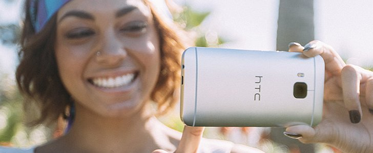 Why You'll Want to Buy HTC's New Smartphone