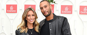 Renee Bargh and Josh Gibson Have Split