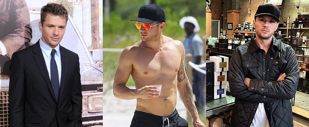 The 20 Types of Swag Ryan Phillippe Has