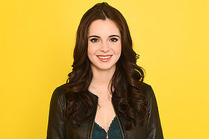 "22 Things You Should Know About ""Switched At Birth"" Star Vanessa Marano"