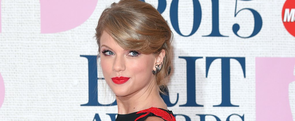 Fussy Baby? Taylor Swift Has the Magic Touch