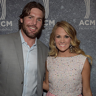 Carrie Underwood Gives Birth to Her Fir