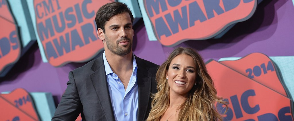 Jessie James Decker Is Pregnant With Her Second Baby