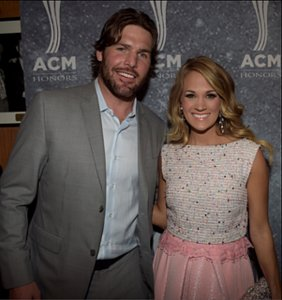 Carrie Underwood & Mike Fisher Welcome First Child: Isaiah Michael