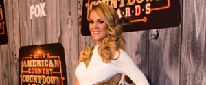 Carrie Underwood's Baby Is Already Following in Her Fashionable Footsteps