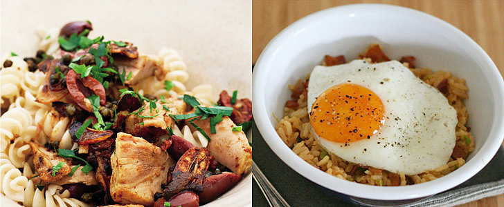 Make These Fast Dinners Using Only Pantry Items
