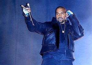 7 Best Quotes From Kanye West, Oxford Lecturer