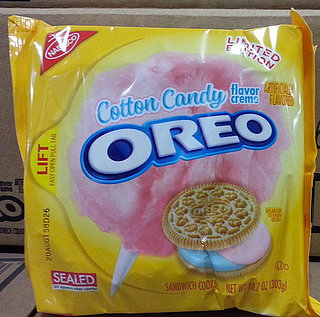 Cotton Candy and S'mores Oreos Are Real