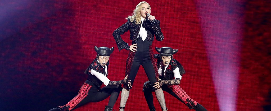 The Best Madonna Videos of the 21st Century