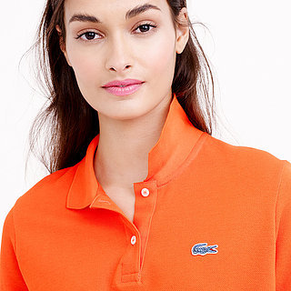 Lacoste and J.Crew Collaboration