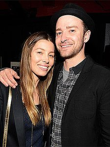 Justin Timberlake Wishes His 'Bad-Ass' Wife Jessica Biel Happy Birthday with a Cute Instagram