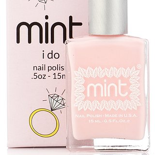 """You'll Say """"I Do"""" to These New, Adorably Chic Bridal Nail Polishes"""