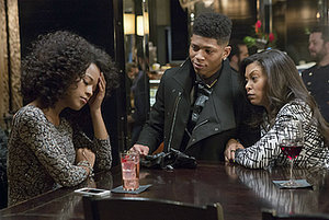 'Empire' Recap: What's Going On With Andre?