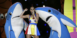 Left Shark Onesie: Katy Perry Is Selling Merchandise Featuring Super Bowl Sidekick