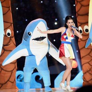 Left Shark Onesie