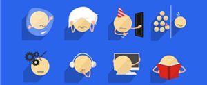 Introverts, Rejoice! Here Are the Emoji of Your Dreams